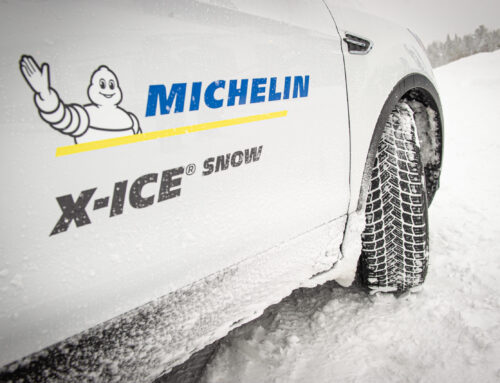 Cet hiver, on s'amuse en Michelin