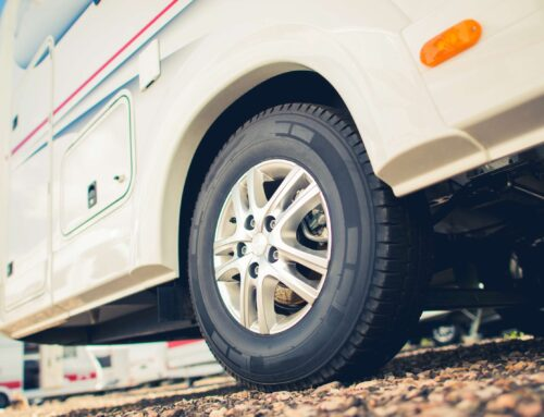 When should you change your RV trailer tires?