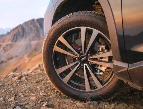 Nokian Tyres One, new technologies on the market!